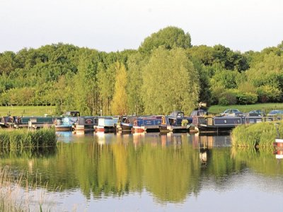 Narrowboat and Canal Boat Hire