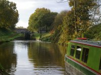 Tyrley Locks
