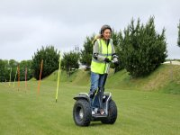 Segway competitions