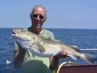 A 15lb cod