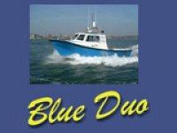 Blue Duo