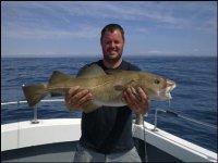 A great catch!