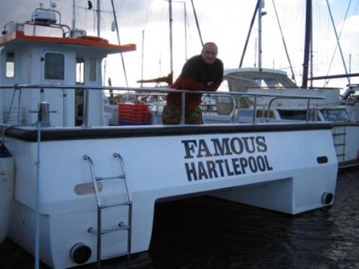 Famous Angling Charters