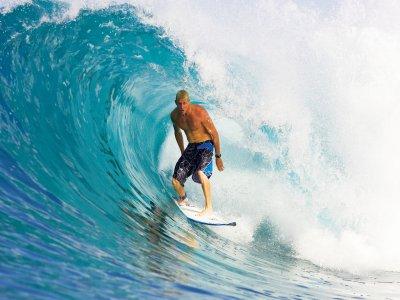 Rip Curl English Surfing Federation Surf School