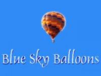 Blue Sky Balloons