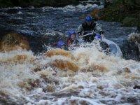 Wet and wild fun
