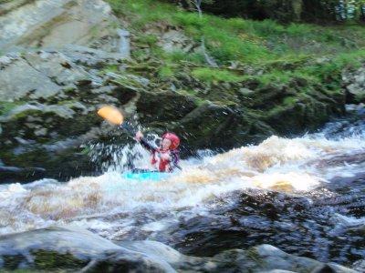 Outfit Moray Kayaking