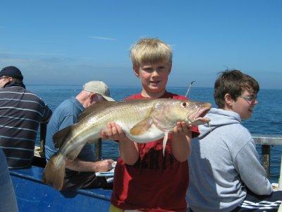 Whitby Fishing Trips