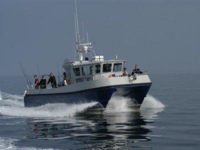 New Boat Seekat C