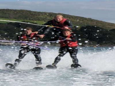 Camel Ski School