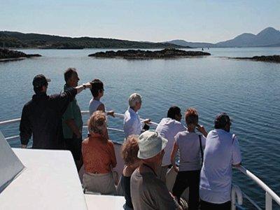 Skye Tours