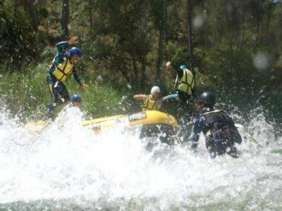 Pack full board accommod & activity Venta del Moro
