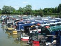 Saly Narrowboats