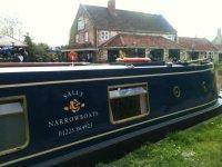 Sally Narrowboats