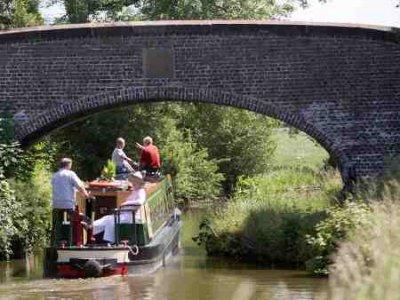 Napton Narrowboats