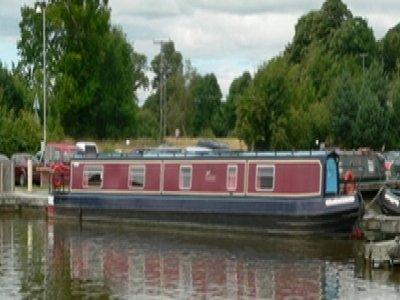 Tillerman Boats