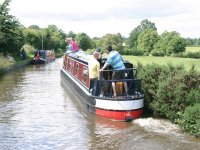 Another Canal Holidays