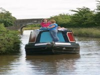 Canal Boat Holiday