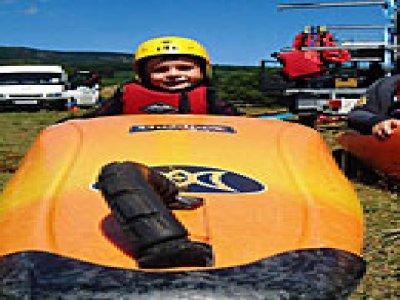 Adventure Britian Kayaking