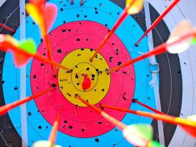 Archery Half Day CHILD (5-12 years)