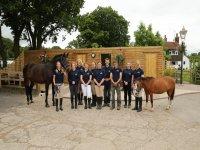 Meet the staff of Albourne Equestrian Centre