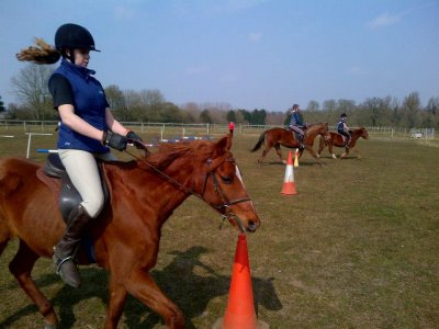 Bardwell Manor Equestrian Centre