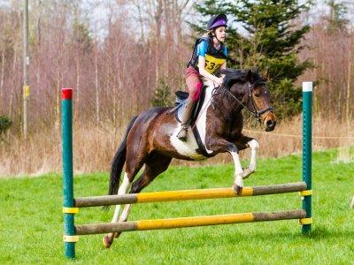 Brechin Castle Equestrian