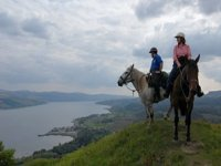The Rob Roy Trail
