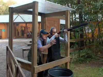 Pre-Shotgun Certificate 5 Lesson Course