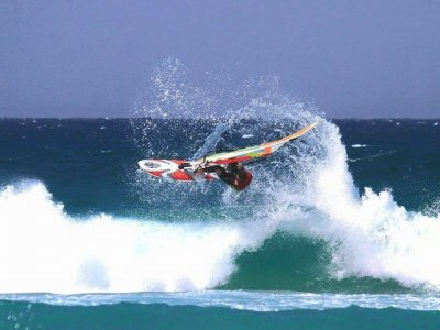 ProFuerte Windsurf