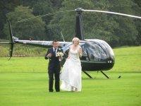 Wedding charters