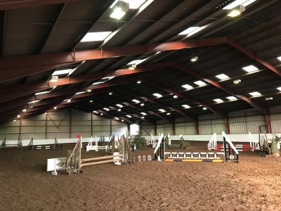 Kirklevington Riding School