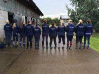 Our staff at Kirklevington Riding School