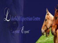Lakefield Equestrian Centre