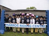 The Pony Club at Marros Riding Centre