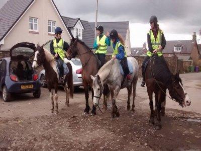 Pathhead Equestrian Centre
