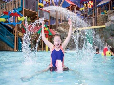Alton Towers Resort Water Park