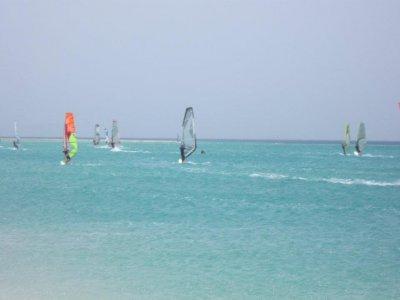 Surf Riders Fuerteventura Windsurf