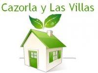 Cazorla y las Villas Kayaks
