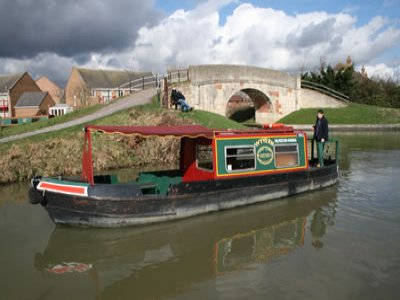 Alvechurch Waterway Holidays