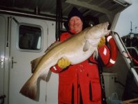 A fish catch