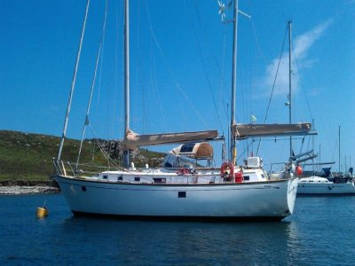 Trysail Sailing School & Yachts Charters