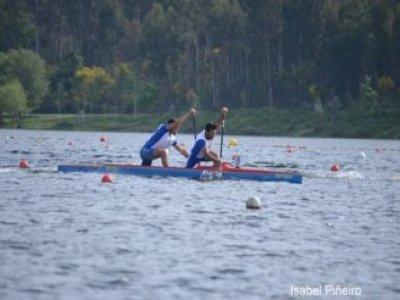 Kayaking trip in Arcos Lake, 1h
