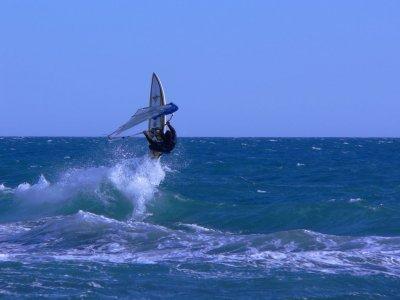 Windsurf Tarragona