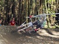 Impressive Mountain rider
