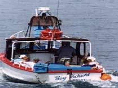 Ashley´s Fishing Trips Boat Trips
