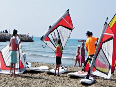 Radical Windsurf  Windsurf