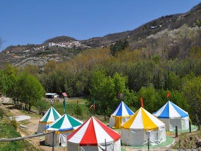 Multi-Adventure weekend + accommodation