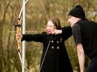 Fun Archery Session - Special Offer £25 off!