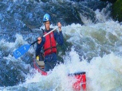 Dartmoor Outdoor Company Canoeing